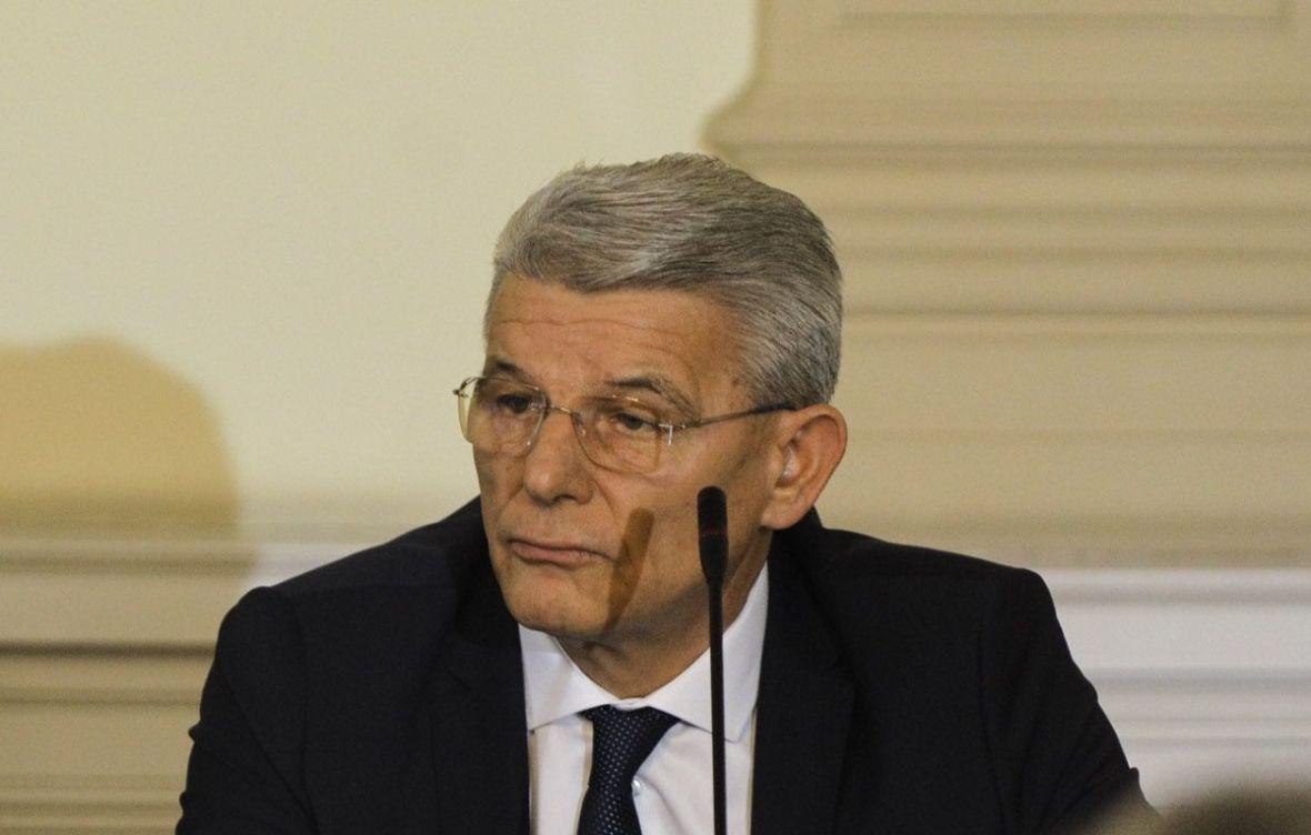 Džaferović najavio da će pokrenuti temu vrbovanja selefija na teritoriji BiH