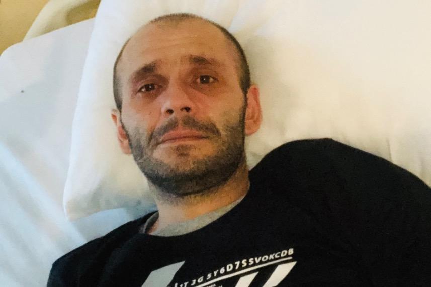 Pomozimo: Operacija srca za Izeta Hotića