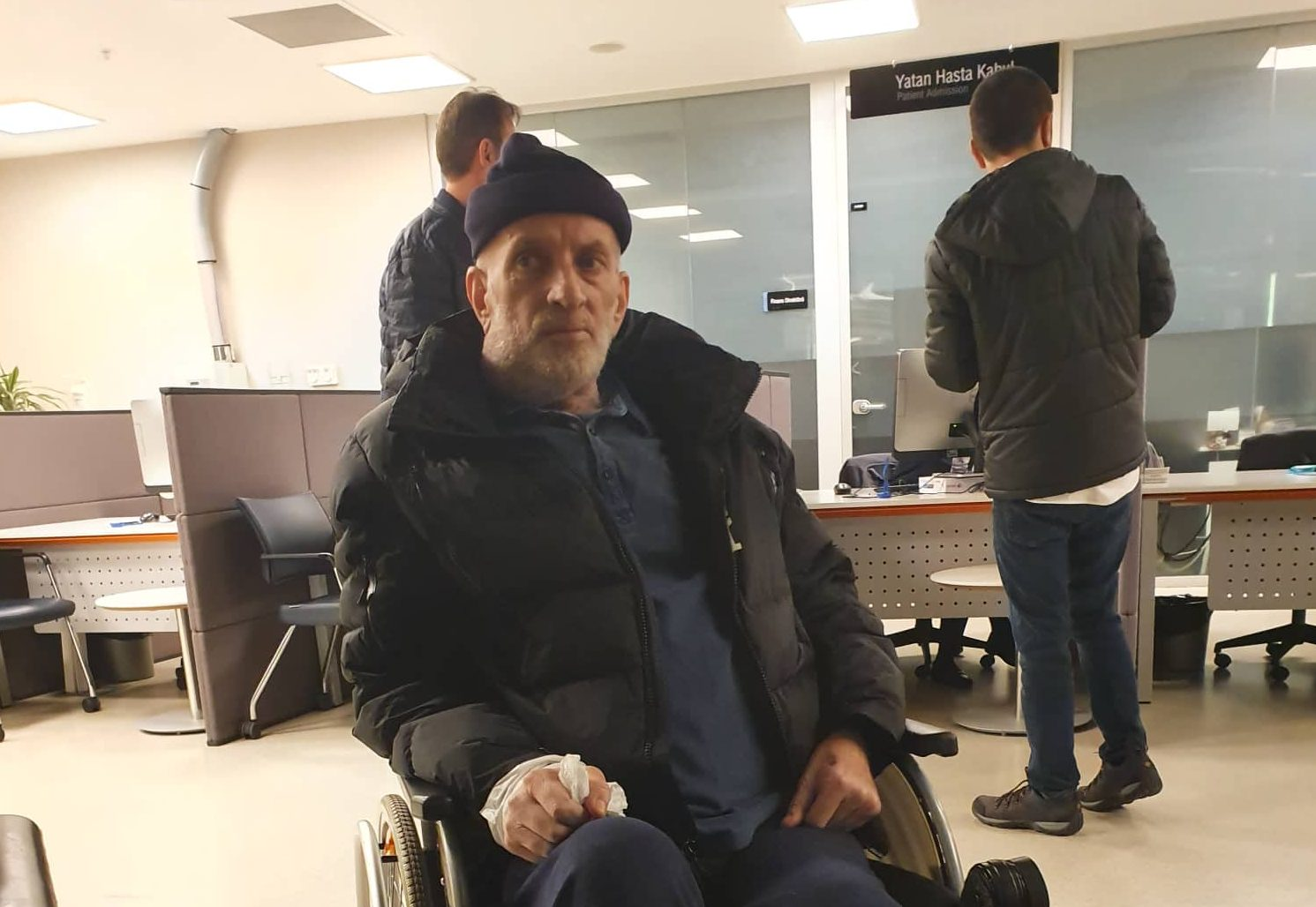 Napustio nas je Asim Nukić