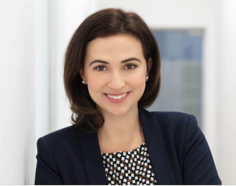 Alma Zadić: Moj cilj jeste da se borimo protiv korupcije