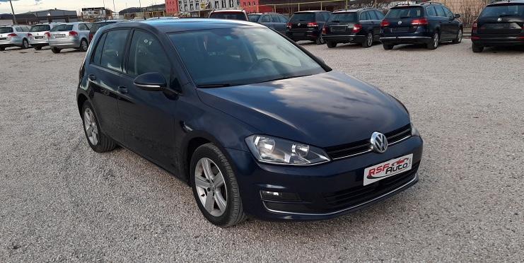 Na prodaju VW Golf VII 2.0 TDI