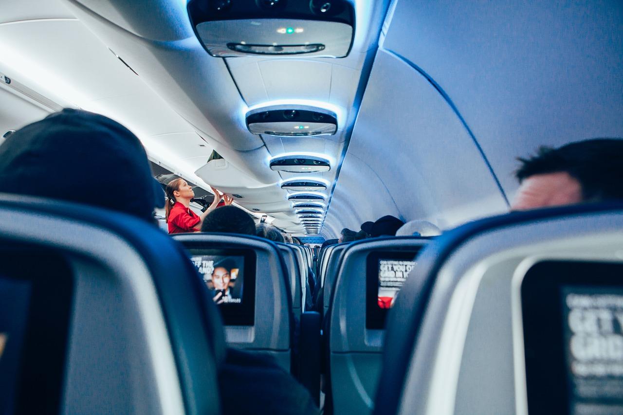 Ovih 15 tajni o letenju avionom vjerojatno ne znate