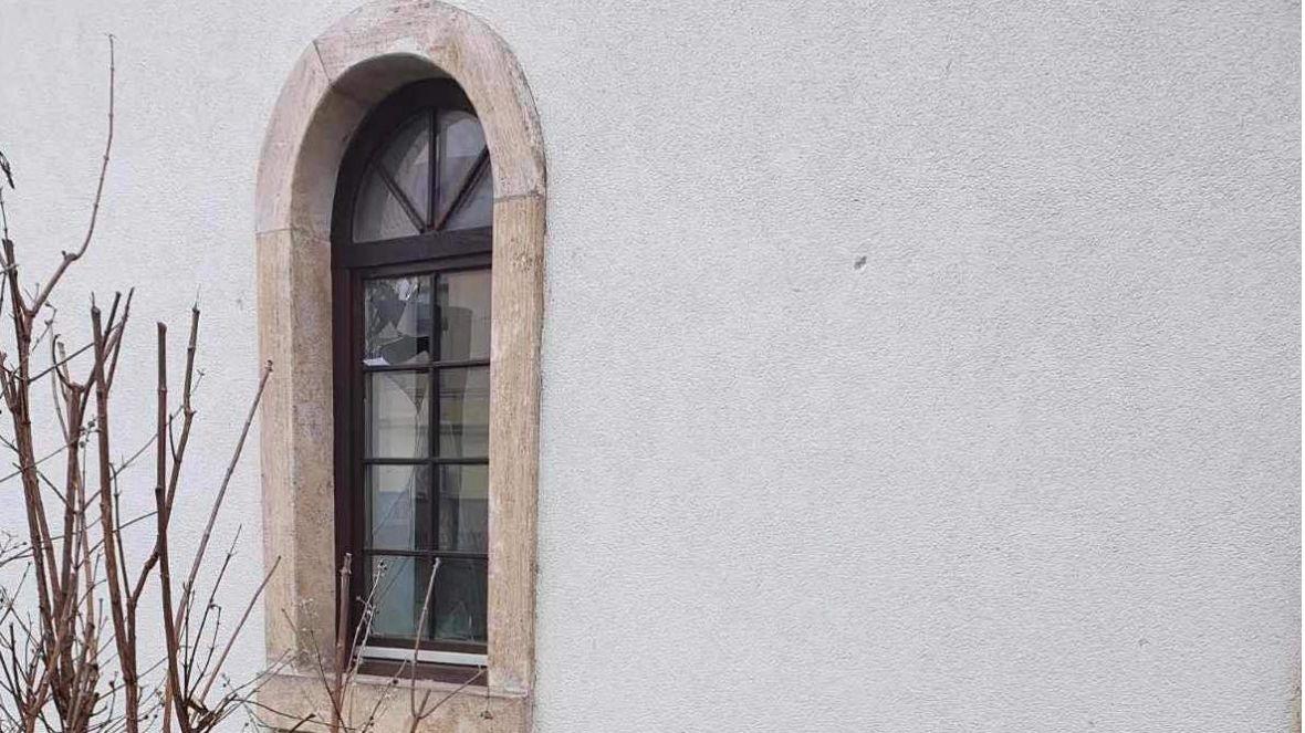 Ponovo napadnuta džamija u Bosanskoj Dubici