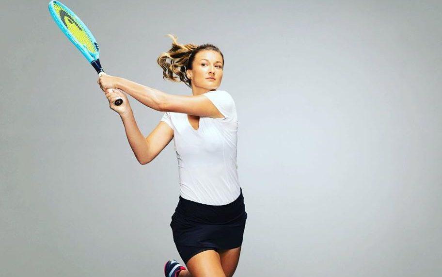 Dalila Jakupović  pobjedom otvorila  sezonu na prestižnom WTA turniru