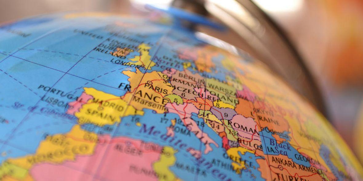 Svijet uopšte ne izgleda kao na geografskim kartama