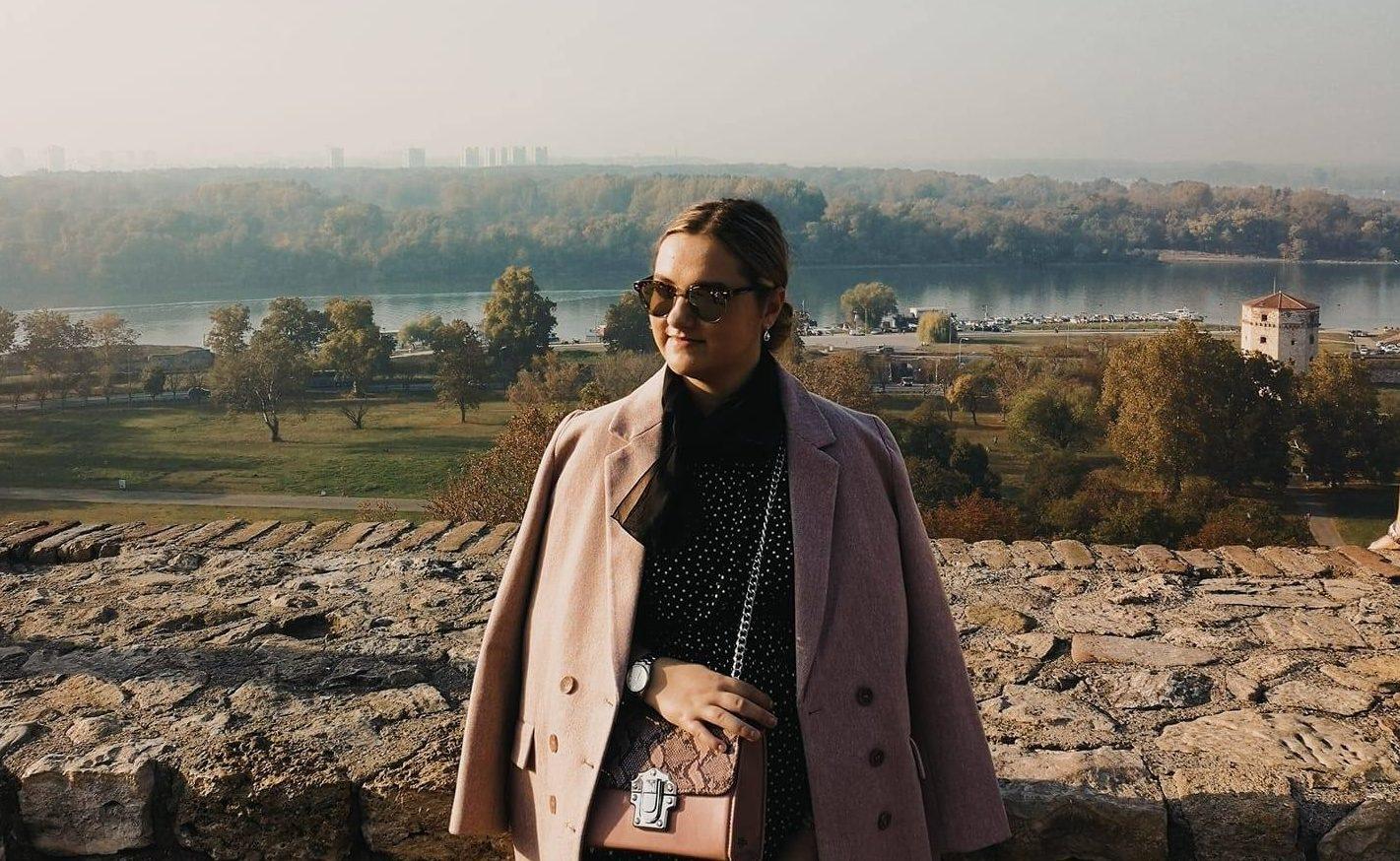Maida Dubica: Pismo tebi