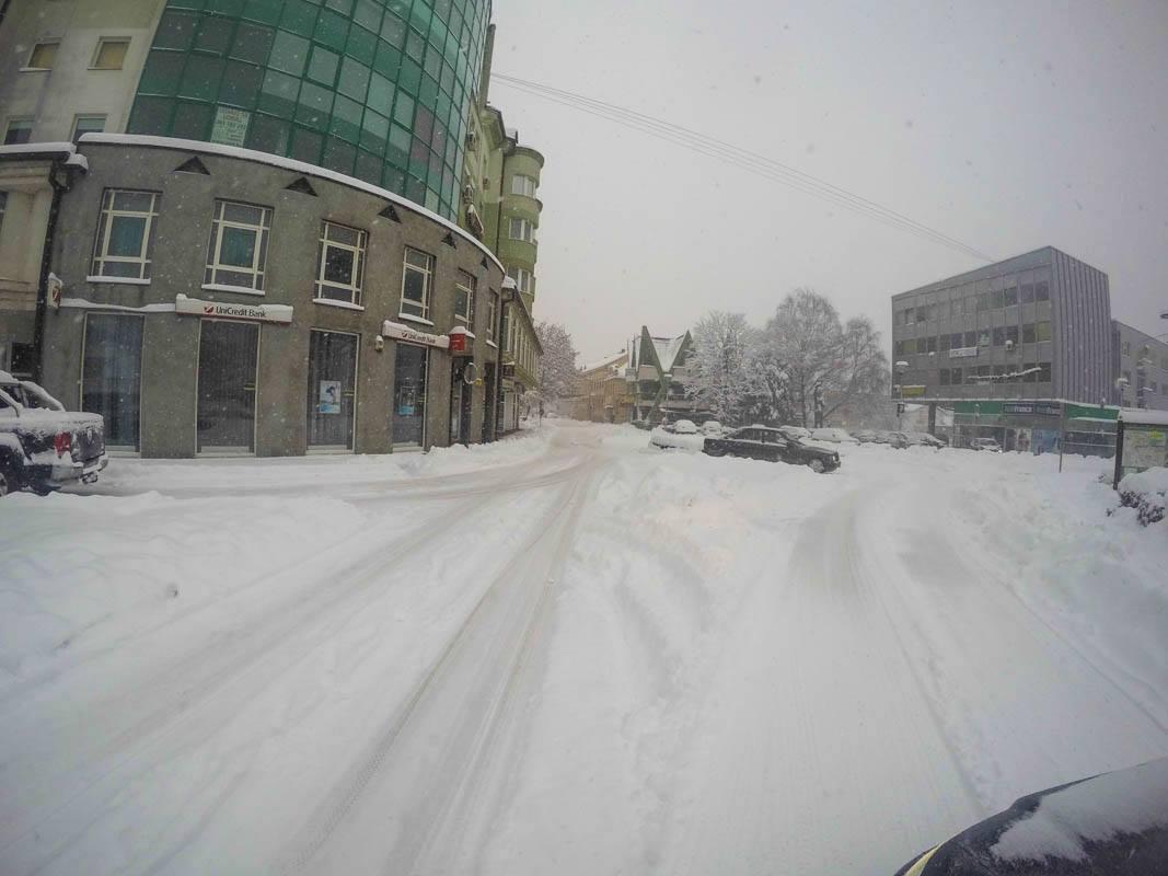 Snijeg iz 2012. godine se neće zadugo ponoviti