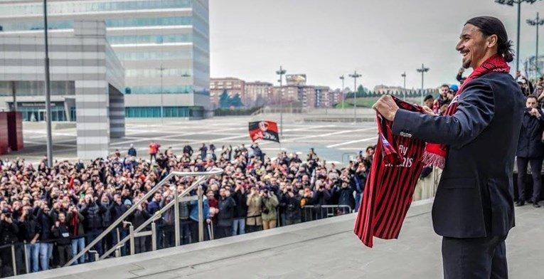 Bosanci iz Milana: Rade Krunić rekao da ga Zlatan Ibrahimović stalno pita kako igra naša reprezentacija