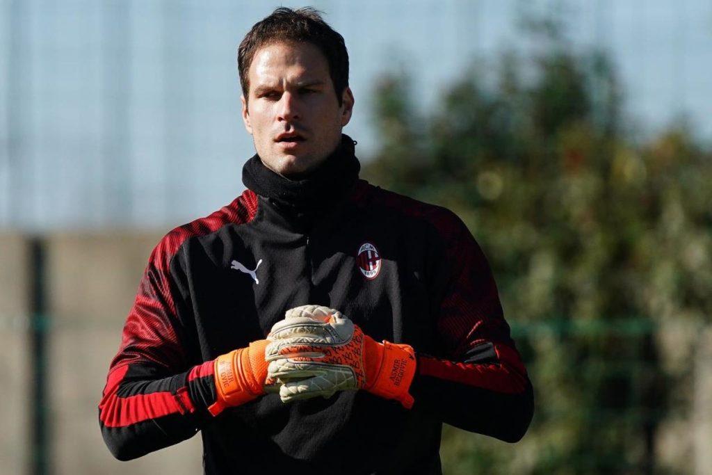 Turci pišu da će Begović u Fenerbahce, Talijani da će ga Milan pokušati otkupiti