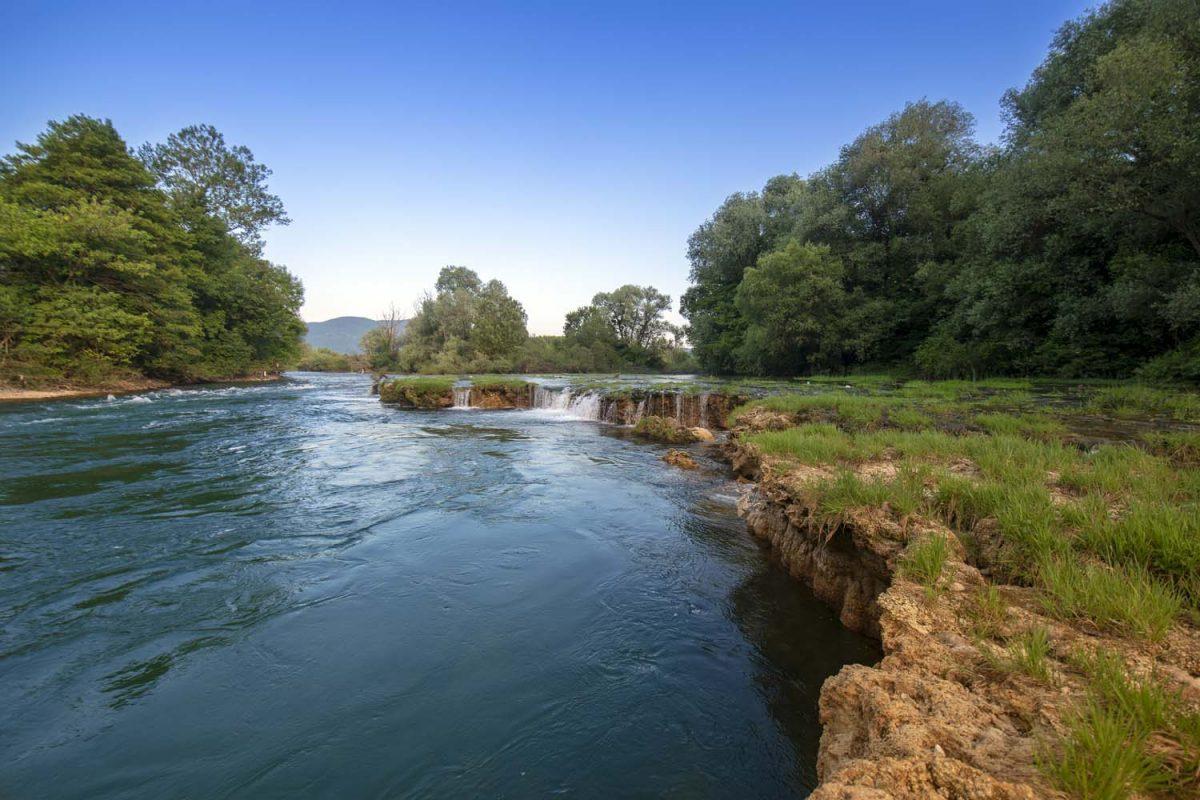 Devet rijeka uvijek će teći..
