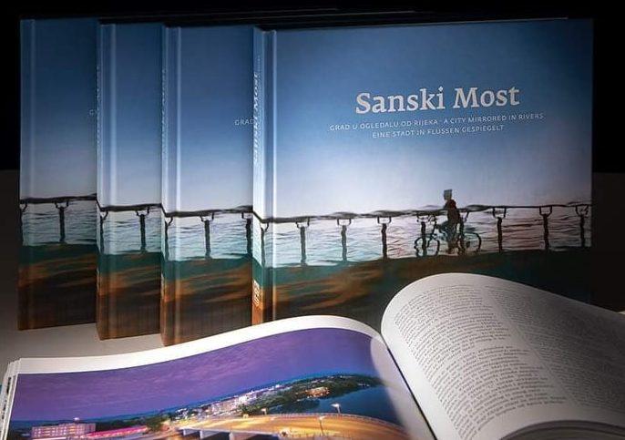 Knjiga za one koji nisu otkrili sve ljepote koje naš grad ima