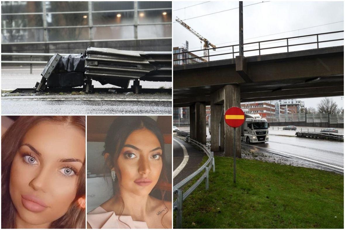 U saobraćajnoj nesreći kod Goteborga poginule kćerke bivšeg specijalca MUP-a RBiH