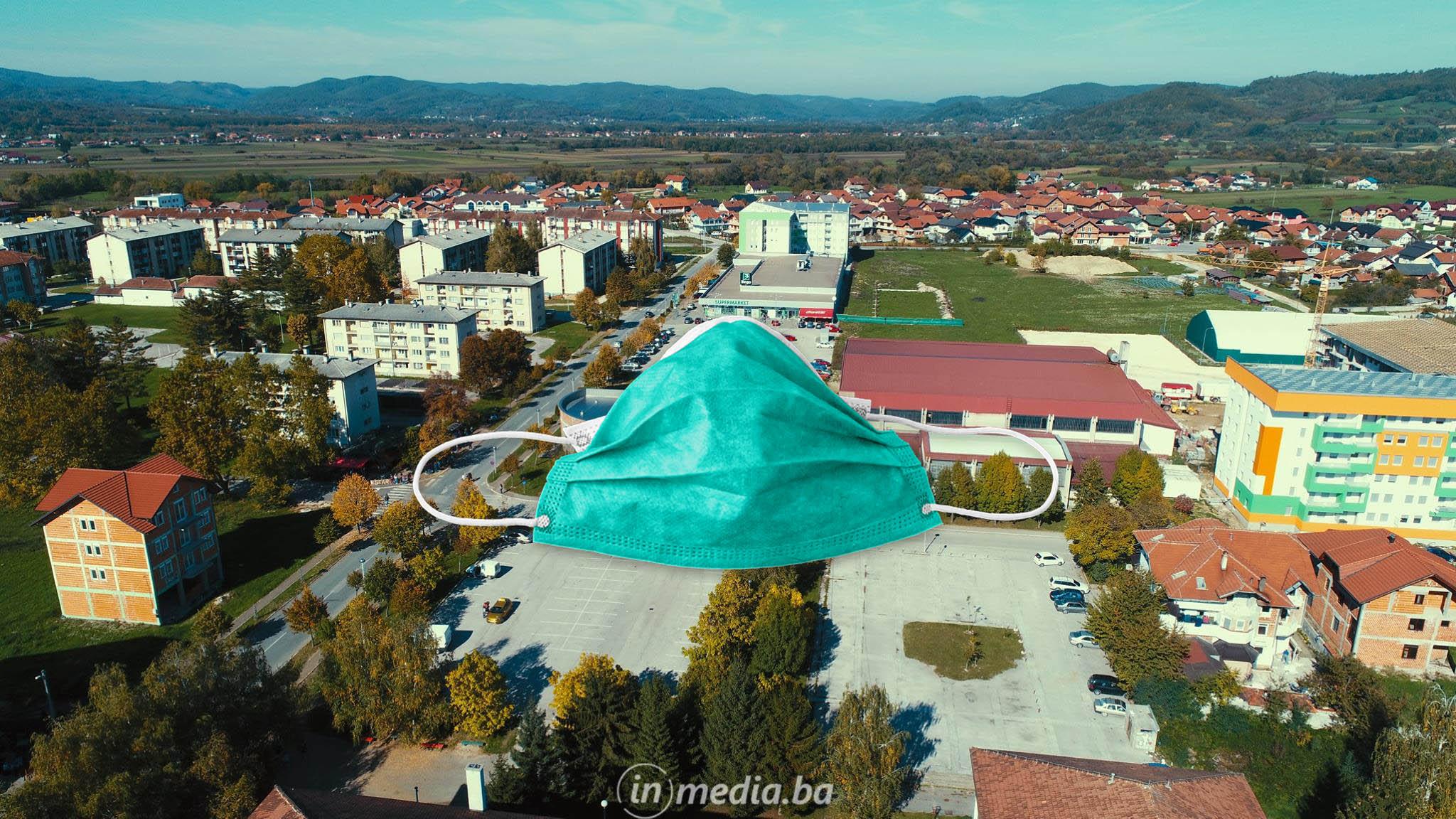 U Bosni i Hercegovini 1.255 novozaraženih koronavirusom, preminule 32 osobe
