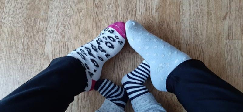 Roditelji djece sa autizmom. Djeca žele izaći van