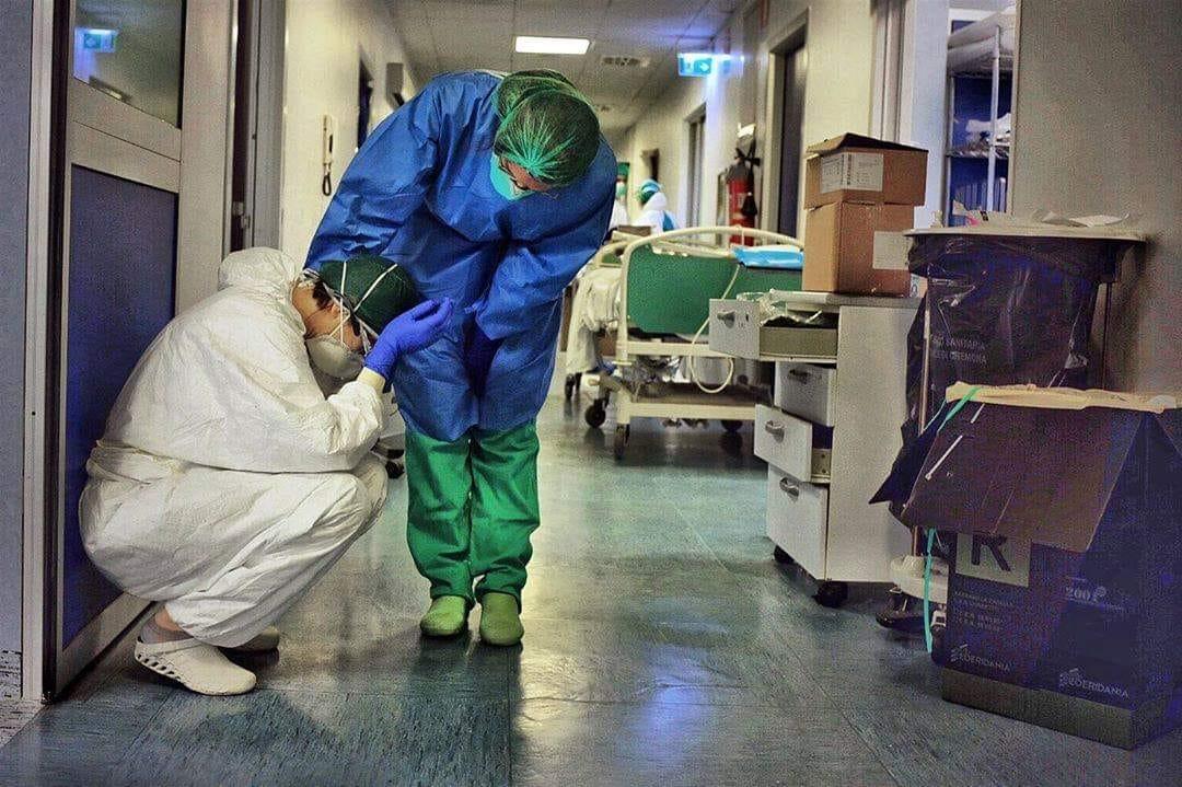 Crni rekord: Italija prešla prag od 100.000 umrlih od koronavirusa