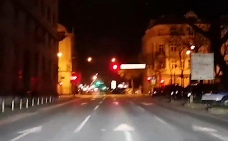 Novi zemljotres 3,7 po Richteru zatresao Zagreb