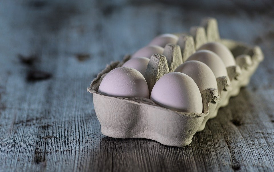 """Kupite domaća jaja farme """"KIJEVO"""""""