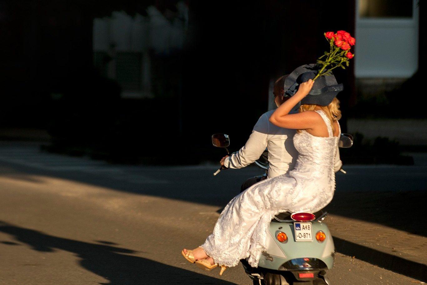 Po čemu pamtite svoje vjenčanje?