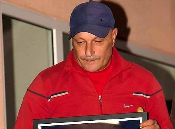 Legendarni trener HEPA: Karate je moja najveća ljubav