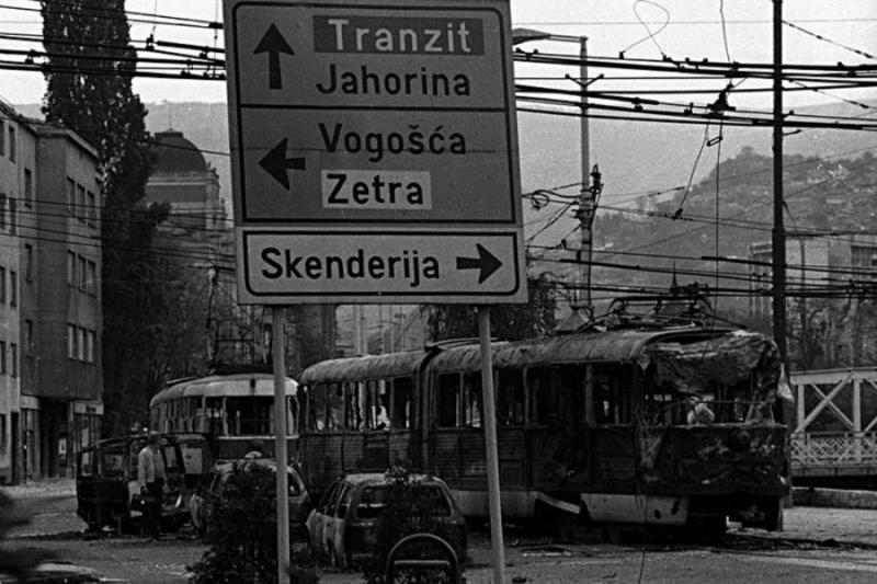 Dan kada je odbranjeno Sarajevo i nezavisna država BiH: 2. maj ne smijemo nikada zaboraviti