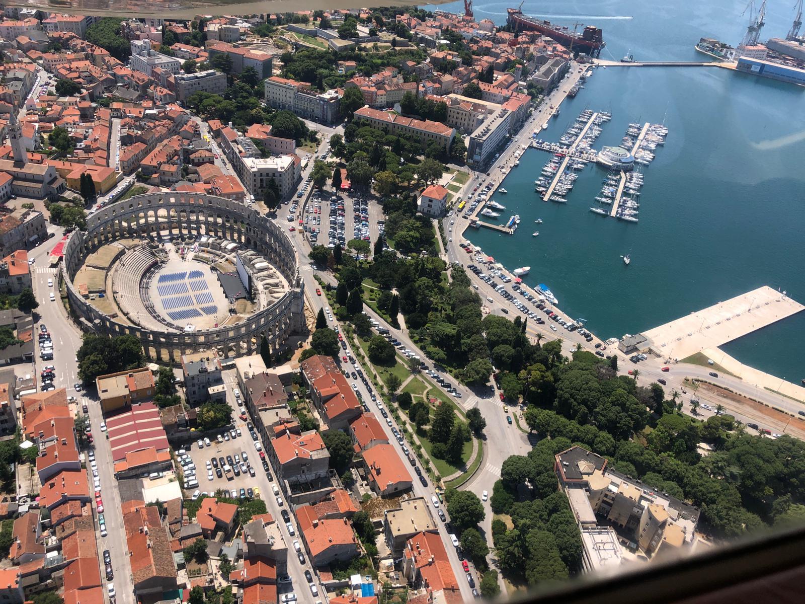U Hrvatskoj je trenutno više od 900 hiljada turista, najviše iz Njemačke