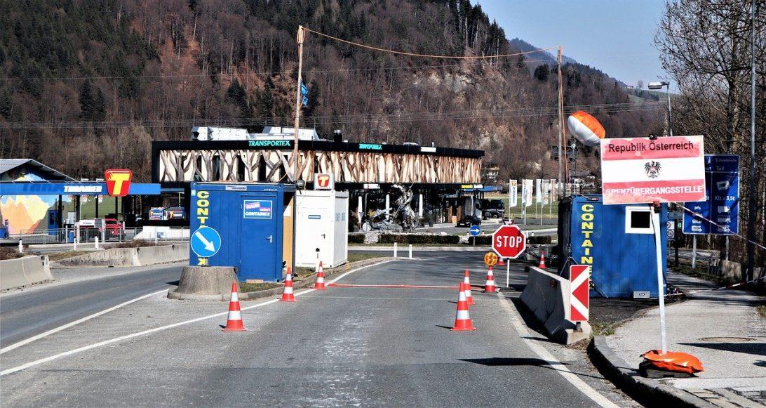 Kako naši građani mogu otići u Austriju, a kako Austrijanci u BiH