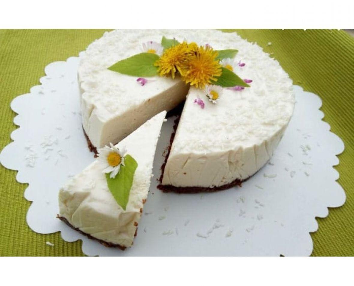 Brzo i bez pečenja: Lagani i zdravi cheesecake u kojem ćete uživati