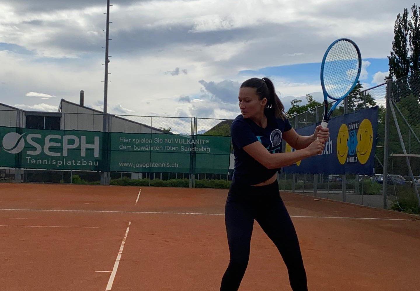 Pobjeda Dalile Jakupović na turniru u Češkoj