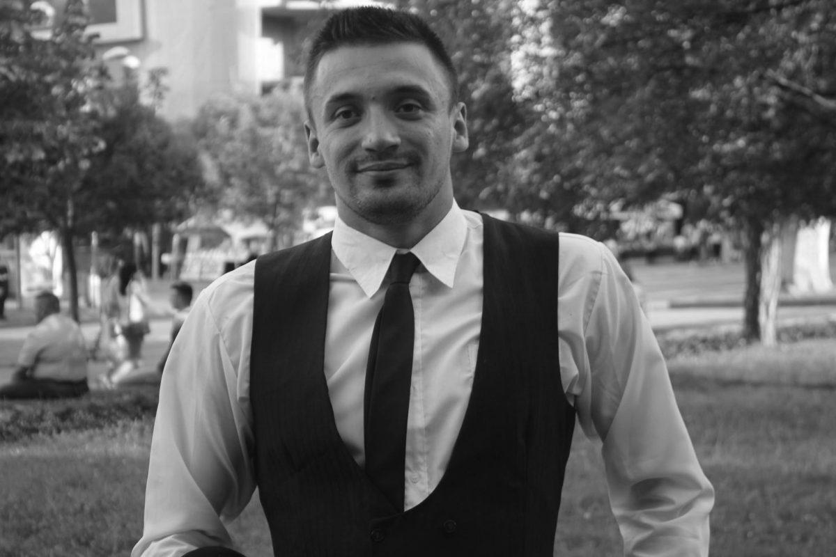 Sjećanje na Ismeta Bolića