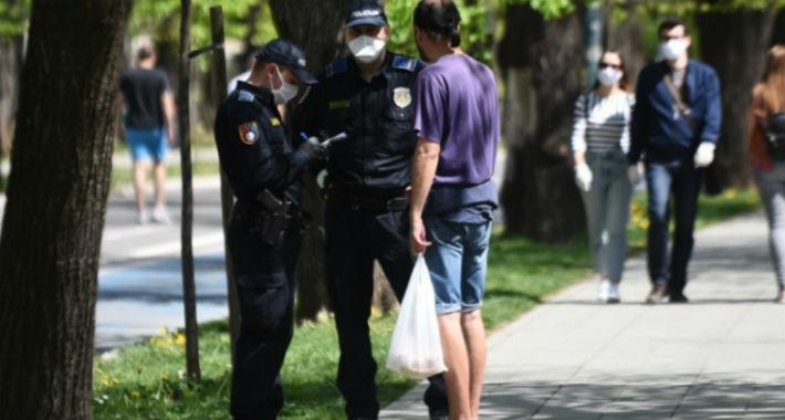 Sarajevski policajci ne žele nagrade dok ljudi masovno ostaju bez posla