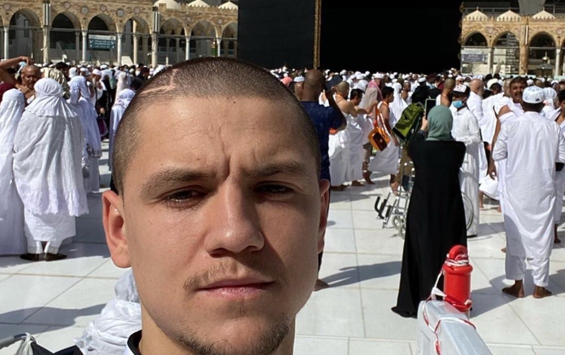Govorio o vjeri i postu: Muhamed Bešić za BBC otkrio da je u ramazanu dobio sina