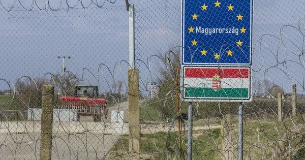 Mađarska otvorila granicu sa Srbijom