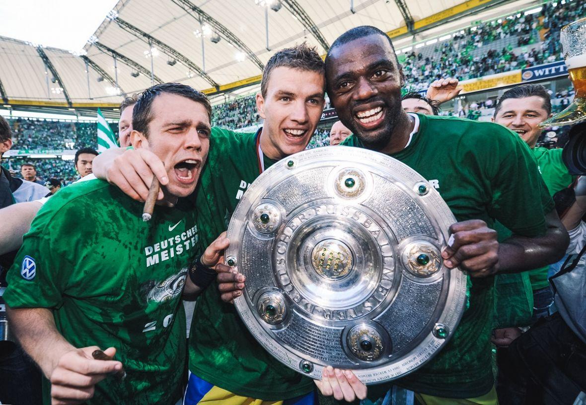 """Na današnji dan: """"Bh. zmajevi"""" pokorili su Bundesligu"""