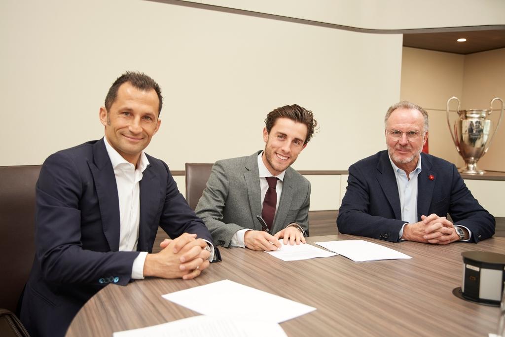 Salihamidžić na funkciji do 1. jula, otkrio i zašto Bayern neće tražiti novog sportskog direktora