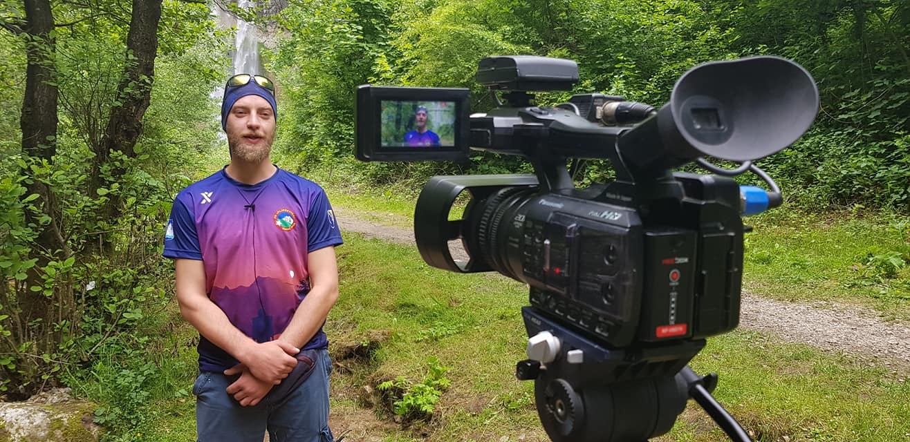 Vodopad na Blihi vodeća turistička destinacija u Sanskom Mostu