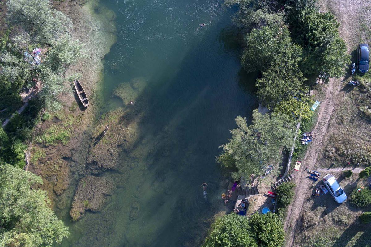 Dan rijeke Sane – Dan posvećen jednoj od najvrijednijih rijeka BiH