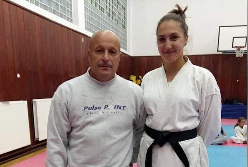 Ajla Dugonjić vrhunska sportašica
