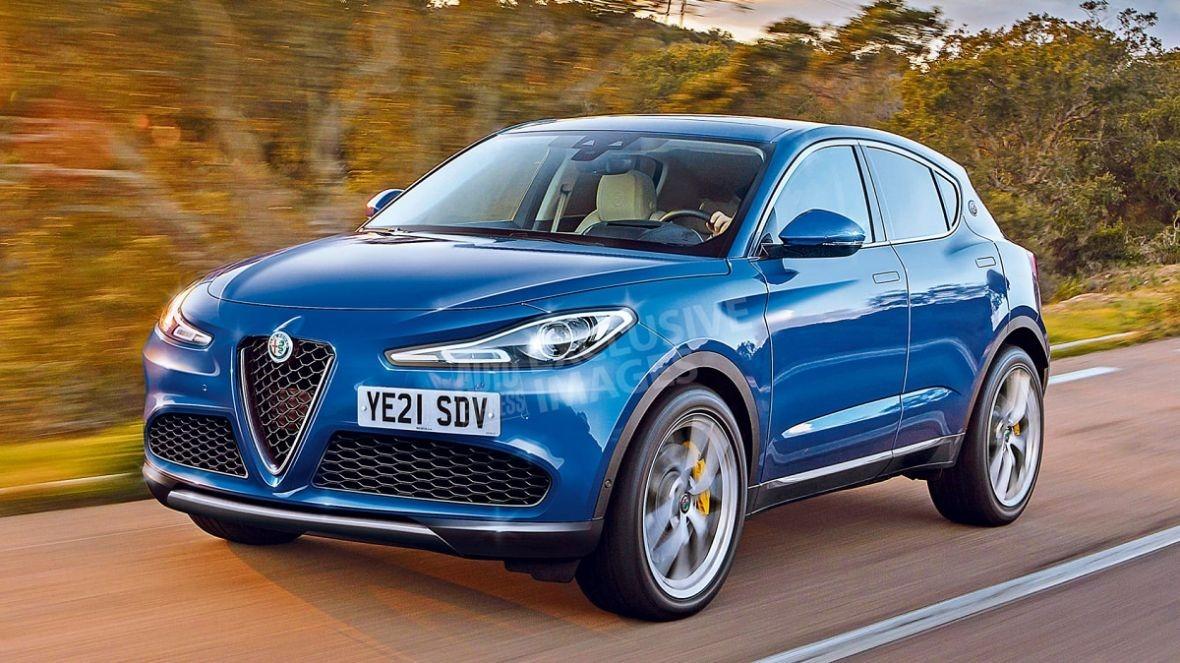 Još jedan mali električni SUV: Alfa Romeo na platformi Opel Mokke