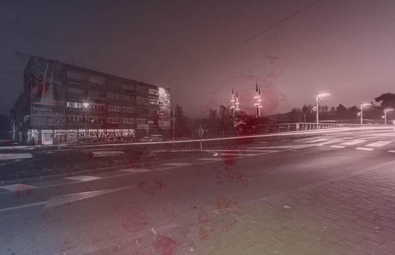 Novi slučajevi koronavirusa u Sanskom Mostu