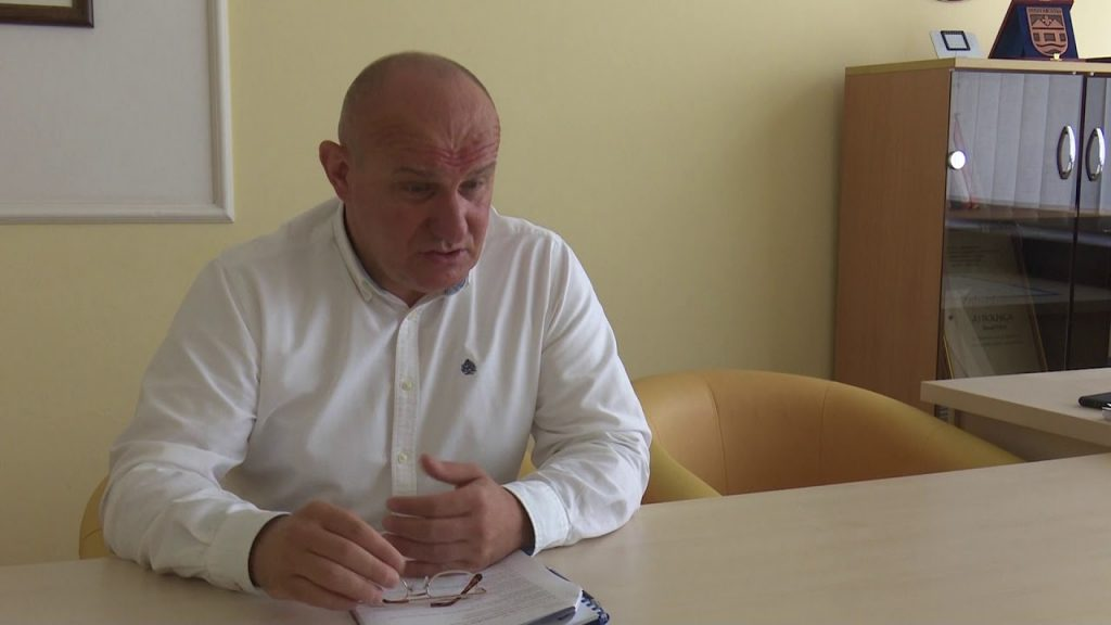 Intervju Prim. dr. Mustafa Avdagić