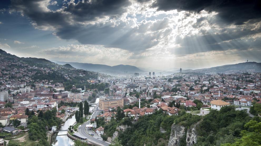 Tuzla, grad umjetnika, slobode i jedinih slanih jezera u Evropi