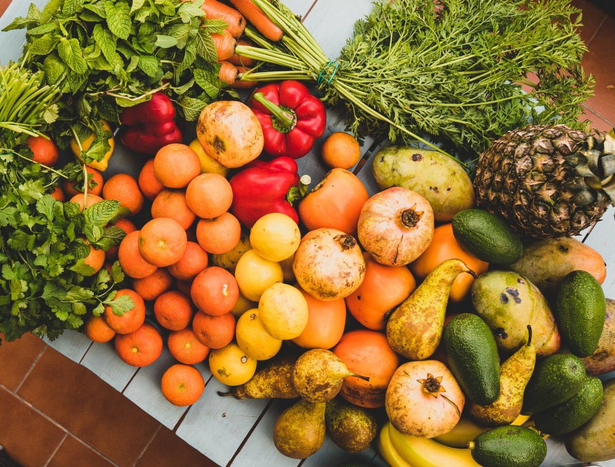 Voće i povrće nikad skuplje