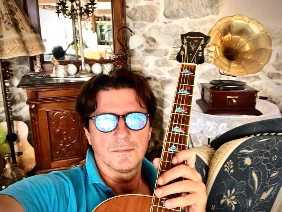 Amir Kazić Leo novom romantičnom glazbenom pričom slavi ljubav i optimizam