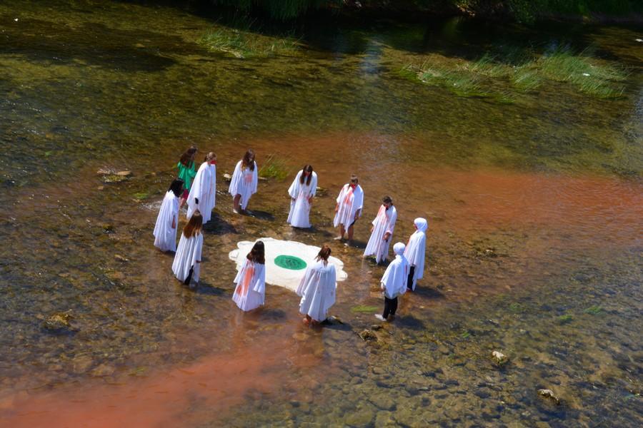 Almedina Dubica: Srebrenica, naša bolna rana