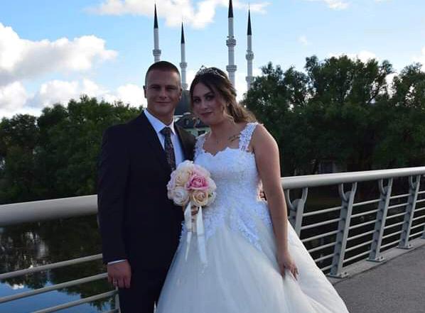 Oženio se naš Keno Ćatić