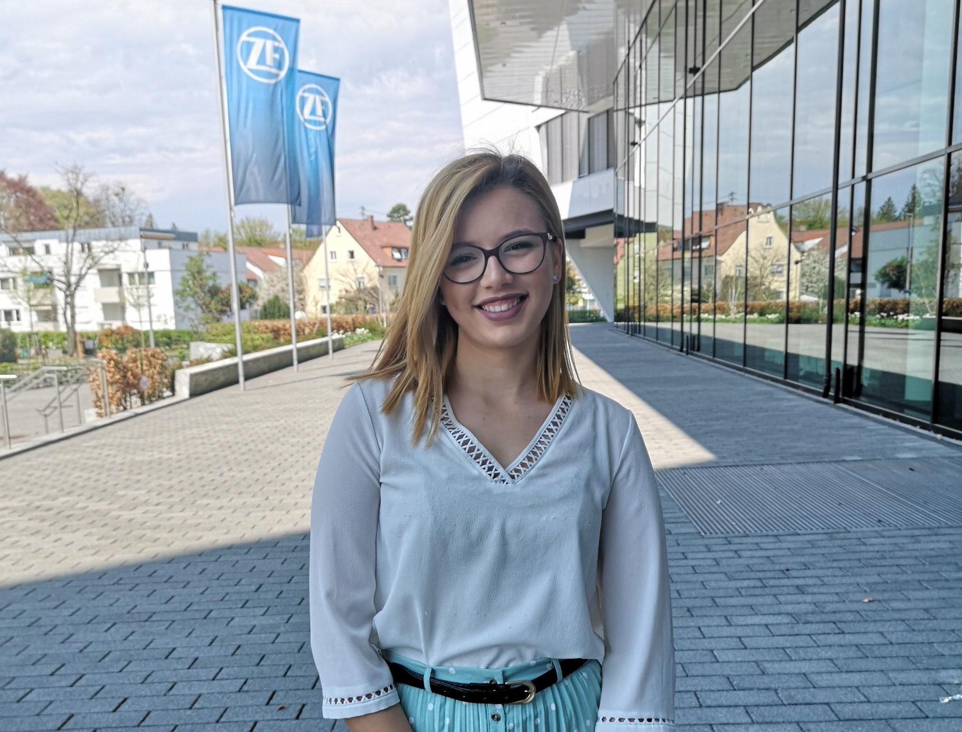 Emina Mahmutbegović, ponos BiH: Aktivizam u BHFF-u je najbolja stvar koja mi se u životu desila
