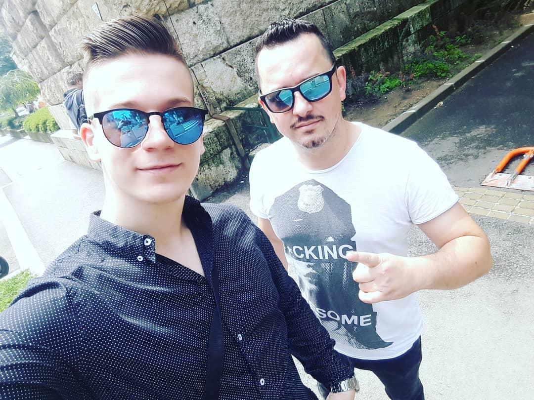 Remix Ernesa Kurbegovića na albumu  Jale Brata i Bube Corellija