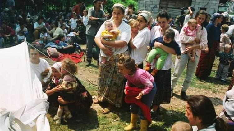 Nova nada: Pojavio se video snimak Selme Musić koja je nestala 12. jula 1995. godine u Srebrenici