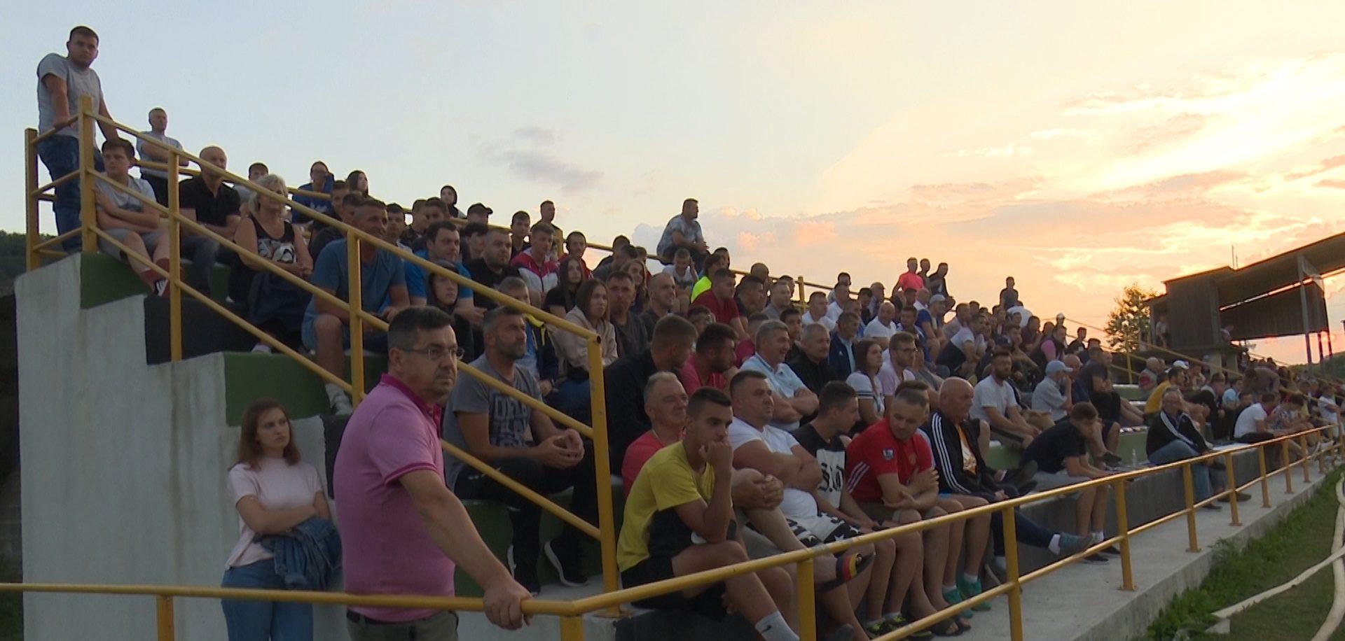 Novi projekt na stadionu Rudara u Kamengradu