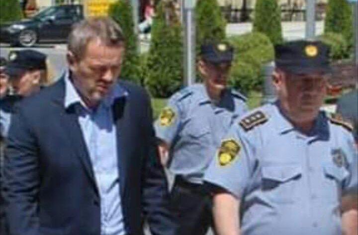 Početak velike čistke u policiji